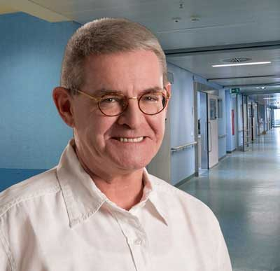 DRG Kodier Experte Ralf Römer