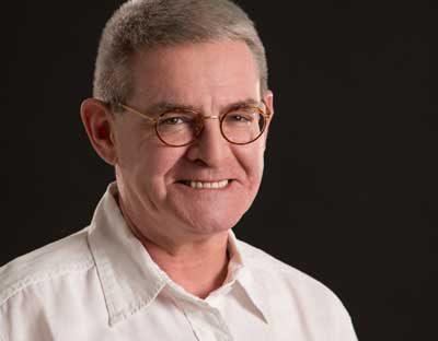 DRG-Experte Ralf Römer